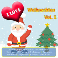 Thumbnail for the The Christmas All-Stars - Heart 4 Christmas - DJ Mellow Mix link, provided by host site