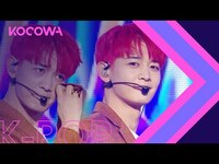 Thumbnail for the SHINee - Heart Attack Show! Music Core link, provided by host site