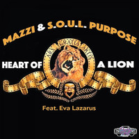 Thumbnail for the Mazzi - Heart of a Lion link, provided by host site
