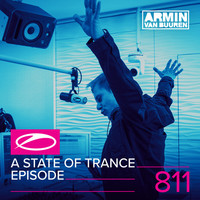Thumbnail for the BRKLYN - Heart Of The City (ASOT 811) - Myon Signature Mix link, provided by host site