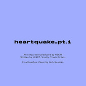 Thumbnail for the Heart - heartquake_pt.1 link, provided by host site