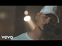 Thumbnail for the Kane Brown - Heaven link, provided by host site
