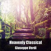 Thumbnail for the Giuseppe Verdi - Heavenly Classical Giuseppe Verdi link, provided by host site