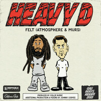Thumbnail for the Atmosphere - Heavy D link, provided by host site