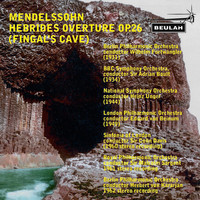 """Thumbnail for the London Philharmonic Orchestra - Hebrides Overture, Op. 26 """"Fingal's Cave"""" link, provided by host site"""