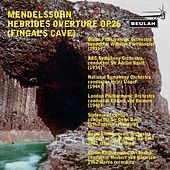 """Thumbnail for the Berlin Philharmonic Orchestra - Hebrides Overture, Op. 26 """"Fingal's Cave"""" link, provided by host site"""