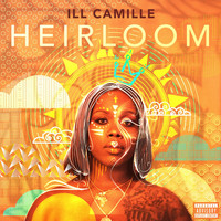 Thumbnail for the Ill Camille - Heirloom link, provided by host site