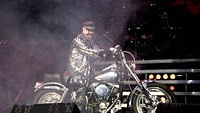 Thumbnail for the Judas Priest - Hell Bent for Leather (Epitaph) link, provided by host site