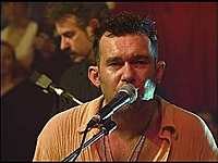 Thumbnail for the Jimmy Barnes - Hell Of A Time link, provided by host site