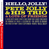 Thumbnail for the Pete Jolly - Hello Jolly! (Digitally Remastered) link, provided by host site