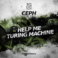 Thumbnail for the Ceph - Help Me / Turing Machine link, provided by host site