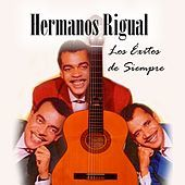 Thumbnail for the Hermanos Rigual - Hermanos Rigual - Los Éxitos de Siempre link, provided by host site