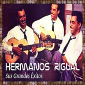 Thumbnail for the Hermanos Rigual - Hermanos Rigual - Sus Grandes Éxitos link, provided by host site