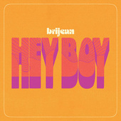 Thumbnail for the Brijean - Hey Boy link, provided by host site