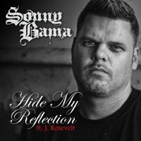Thumbnail for the Sonny Bama - Hide My Reflection link, provided by host site