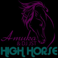 Thumbnail for the Amuka - High Horse link, provided by host site