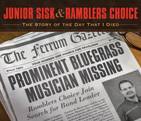 Thumbnail for the Junior Sisk - High in the Mountains link, provided by host site