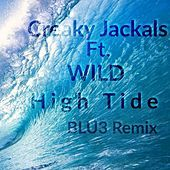 Thumbnail for the Creaky Jackals - High Tide [BLU3 Remix] (Creaky Jackals High Tide) link, provided by host site