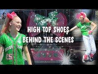 Thumbnail for the JoJo Siwa - HIGH TOP SHOES - (NEVER BEFORE SEEN FOOTAGE) link, provided by host site