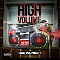 Thumbnail for the Gee Wunder - High Volume link, provided by host site