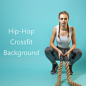 Thumbnail for the HEALTH - Hip-Hop Crossfit Background link, provided by host site