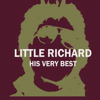 Thumbnail for the Little Richard - His Very Best link, provided by host site