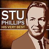 Thumbnail for the Stu Phillips - His Very Best link, provided by host site