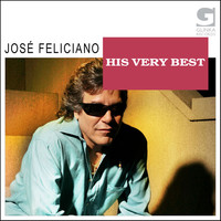 Thumbnail for the José Feliciano - His Very Best link, provided by host site