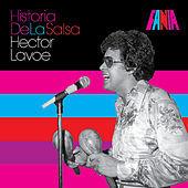 Thumbnail for the Héctor Lavoe - Historia De La Salsa link, provided by host site