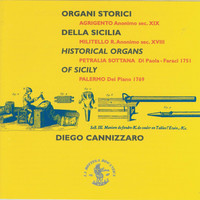 Thumbnail for the Diego Cannizzaro - Historical Organs of Sicily (Italy) link, provided by host site