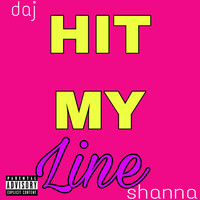 Thumbnail for the Daj - Hit My Line link, provided by host site