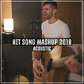 Thumbnail for the Ben Woodward - Hit Song Mashup 2018 (Acoustic) link, provided by host site