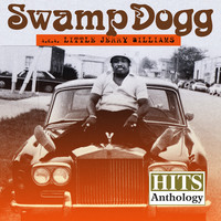 Thumbnail for the Swamp Dogg - Hits Anthology link, provided by host site