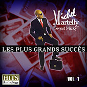 Thumbnail for the Michel Martelly - Hits Anthology, Vol. 1 - Les Plus Grands Succès link, provided by host site