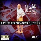 Thumbnail for the Michel Martelly - Hits Anthology, Vol. 2 - Les Plus Grands Succès link, provided by host site