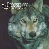Thumbnail for the The Groundhogs - Hogs In Wolf's Clothing link, provided by host site