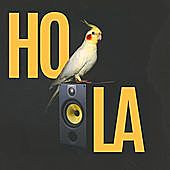 Thumbnail for the Nacho - Hola link, provided by host site
