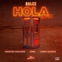Thumbnail for the Dalex - Hola [Remix] link, provided by host site