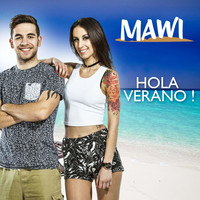 Thumbnail for the Mawi - Hola Verano link, provided by host site