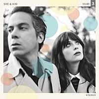 Thumbnail for the She & Him - Hold Me, Thrill Me, Kiss Me link, provided by host site