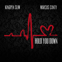 Thumbnail for the Kingpen Slim - Hold You Down link, provided by host site