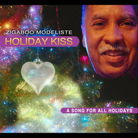 Thumbnail for the Zigaboo Modeliste - Holiday Kiss *A Song For All Holidays* link, provided by host site