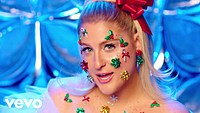 Thumbnail for the Meghan Trainor - Holidays link, provided by host site