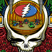 Thumbnail for the Dead & Company - Hollywood Bowl, Los Angeles, CA link, provided by host site