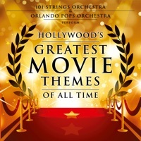 Thumbnail for the 101 Strings Orchestra - Hollywood's Greatest Movie Themes of All Time link, provided by host site