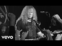 Thumbnail for the Megadeth - Holy Wars...The Punishment Due (Vic and The Rattleheads - Live at St. Vitus, 2016) link, provided by host site