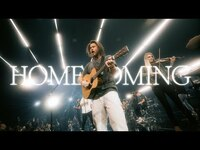 Thumbnail for the Bethel Music - Homecoming - Cory Asbury link, provided by host site