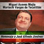 Thumbnail for the Mariachi Vargas De Tecalitlan - Homenaje a José Alfredo Jiménez link, provided by host site