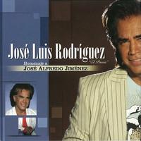 Thumbnail for the José Luis Rodríguez - Homenaje a Jose Alfredo Jimenez link, provided by host site