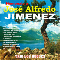 Thumbnail for the Trio Los Duques - Homenaje a José Alfredo Jimenez link, provided by host site